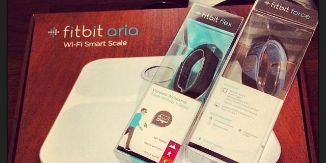 Fitbit Wearables: First Few Days