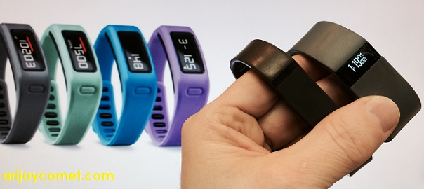BATTLE! – Garmin Vivofit vs Fitbit Force vs Fitbit Flex