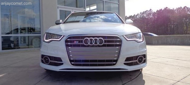 DRIVEN: 2014 Audi S6 – Review & Ownership