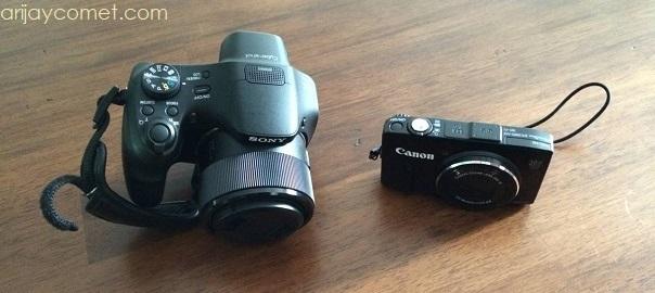 SHOOTOUT: Sony DSC-HX300 versus Canon SX280HS