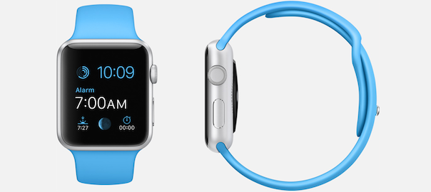 PREVIEW: Apple Watch versus Fitbit Flex versus Jawbone UP versus Misfit Shine versus Garmin Vivofit versus Striiv Touch versus Withings Pulse versus LG Lifeband Touch versus Polar Loop