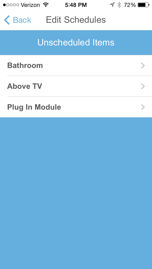 Tested Home Automation Belkin Wemo Philips Hue Lutron