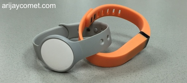 REVIEW: Misfit Flash ousts Fitbit Flex for top ranking entry level activity tracker