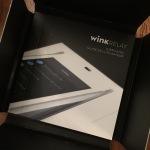 Wink Relay - Unboxing