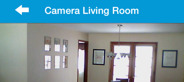 REVIEW: Home Automation – D-Link Cloud Camera & Ecolink Door & Window Sensor