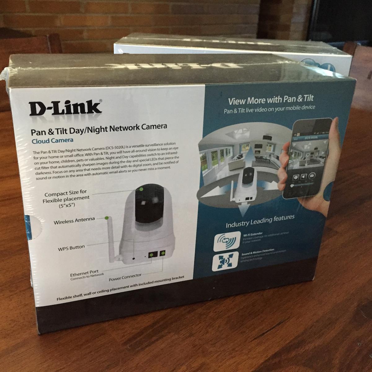 Link Wireless Pa...D Link Dcs 5020l Setup