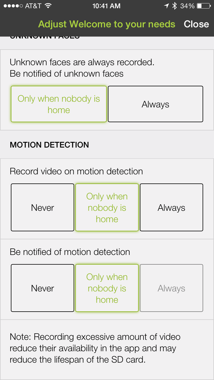 Withings Home How To Set Up On New Wifi