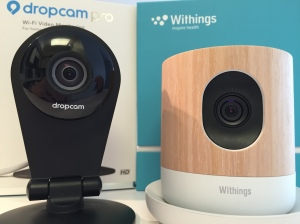 DropcamVWithings