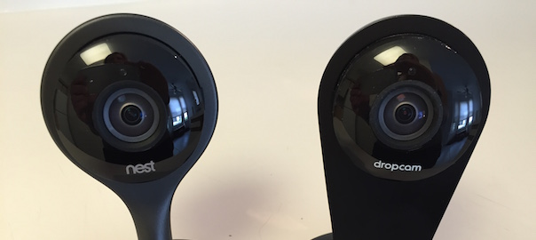 COMPARISON: Nest Cam versus Withings Home versus Netatmo Welcome WiFi Security Cameras (and Dropcam Pro)