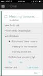 Amazon Echo - App