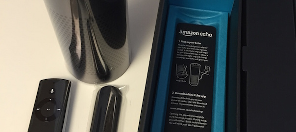 Amazon Echo brings voice-recognition to the home, but is it better than Apple's Siri?