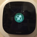 Setting up the ecobee3
