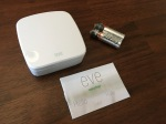 Elgato Eve Weather - Unboxing, contents