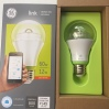 GE Link bulb unboxing