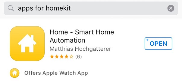 How to harness IFTTT-like event Triggers with Apple HomeKit in iOS9