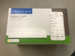 INSTEON - Unboxing, front of hub box