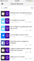 LIFX also has IFTTT support, giving you plenty of fun and function