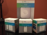 SmartThings - Boxes of goodies!