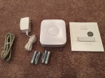 SmartThings - Unboxing the hub