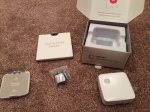 SmartThings - More unboxing