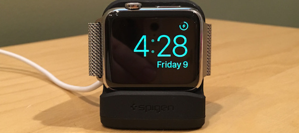 Apple Watch Stands – 2015 Holiday Shopping Guide
