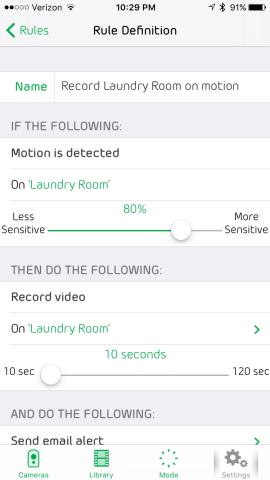 QUICK LOOK: Arlo Smart Home Security Camera System (Indoor/Outdoor