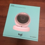 Logitech Circle - Front of box