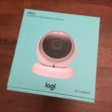 Logitech Circle - Front of box