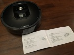 Roomba 980 - Unboxing