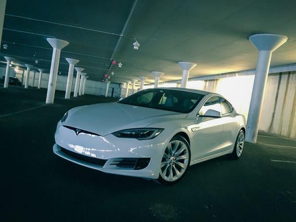 Road Trip: Driving 1,200 miles in a Tesla Model X SUV – ari jay