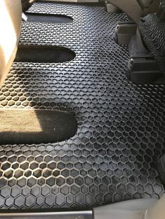Quick Look Toughpro Tesla Model X Floor Mats Set Ari