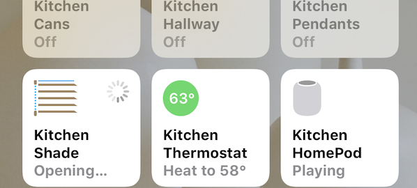 What do the Apple HomePod, Logi Circle 2, and Ecobee3 Lite have incommon?